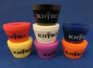 Khiro Tall Cone Bushings (per truck)