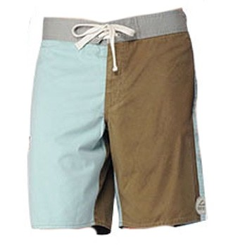 "Billabong Martin X 18"" boardshort grey"