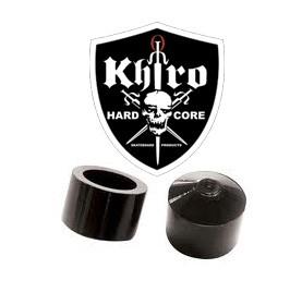 Khiro pivot cups (set of 2)