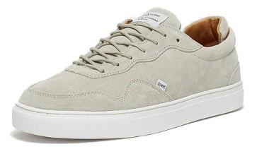 Awaike suede grey shoes