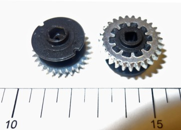 BOA knob center screw series 20/30/40