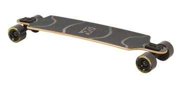 """DB Tsunami 36"""" complete longboard"""