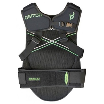 Demon D3O Spine X guard