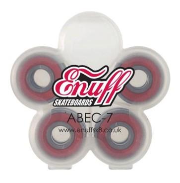 Enuff Abec 7 longboard bearings