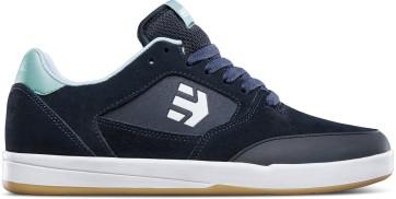 Etnies Dory sneakers navy brown