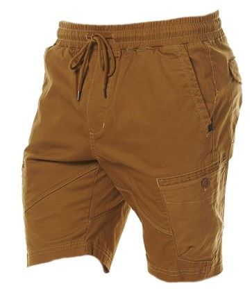 Globe Flight walkshort taupe