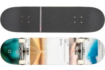 "G2 Sprawl 8.125"" skateboard disappearing trees"