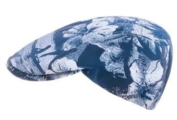 Herman Range 026 preshaped cap bleu
