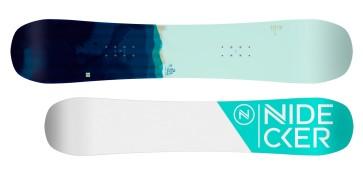 Nidecker Elle AM snowboard 2021