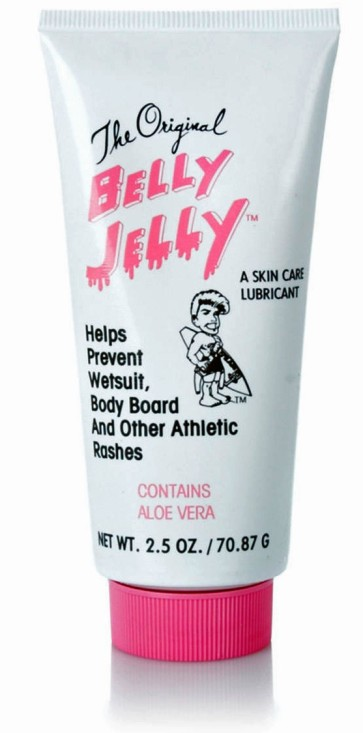 Northcore Belly Jelly cream