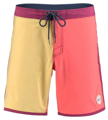 O'Neill Frame boardshort dusty citron
