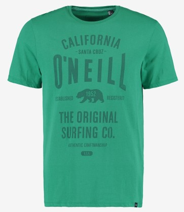 O'Neill Muir T-Shirt Powder white