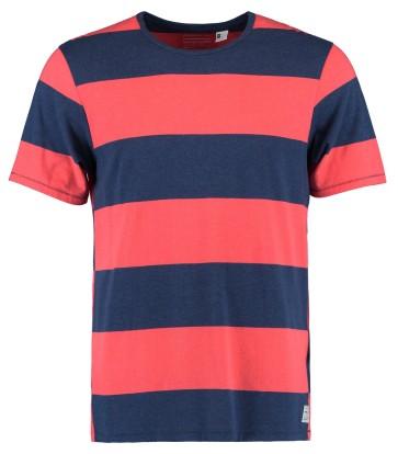 O'Neill Vintage stripe T-Shirt blue AOP