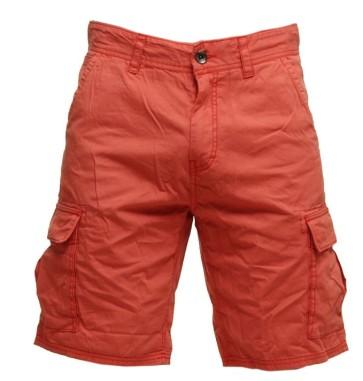 O'Neill Complex cargo shorts burnt sienna