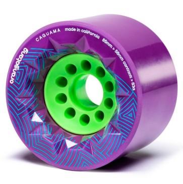 Orangatang Caguama 85 mm purple