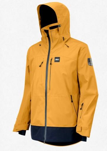 Picture Track snowboard jacket safran 20K