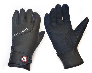Pro Limit longfinger HS mesh wastersport gloves