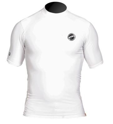 Pro Limit rashguard Logo silk short arm (SA)