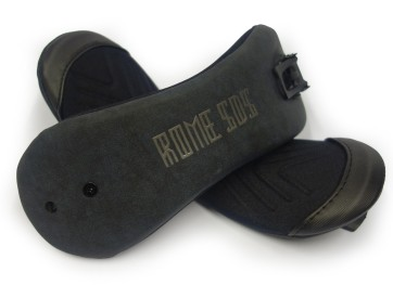 Rome Ankle strap with clamp (set)
