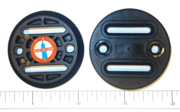 Rome replacement binding discs mini