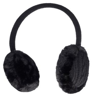 Sinner Kelowna earmuffs black