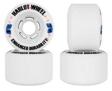 Venom Harlot ED wheels 71 mm white