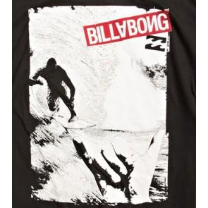 Billabong Righthander boys T-shirt black