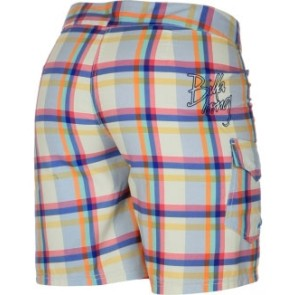 Billabong Retro checks 45 boardshort (maat M)