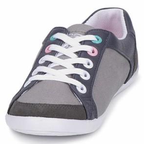 Roxy sneaky sneakers grijs