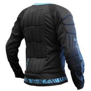The Demon Flex Force Armour Top (M only)