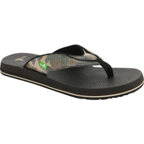 Sanük Beer Cozy slipper croc