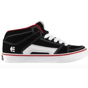 Etnies Kid RVM Vulc sneaker black white red