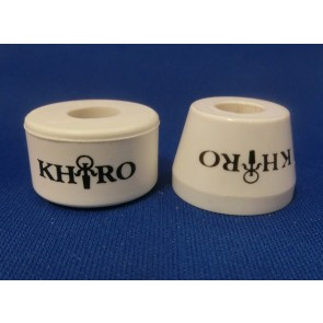 Khiro Tall Cone combo bushings (per truck)