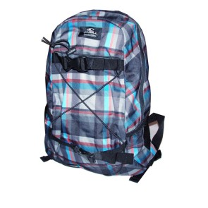 O'Neill AC Moving backpack black/pink 15 L