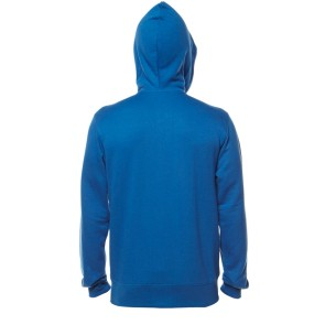 Element Compass zip hoodie vintage blue