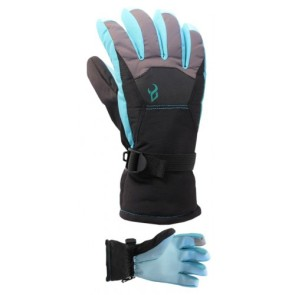 Demon Women's Cobalt Glove