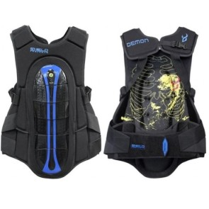Demon Shield Spine Guard