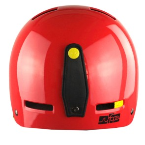 Giro Surface Red snowboard helmet (L)