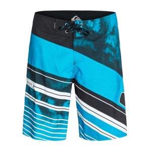 "Quiksilver Space Intersect 20"" boardshort blue"
