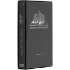 The Book Wakeboard DVD instruction - 5x DVD box