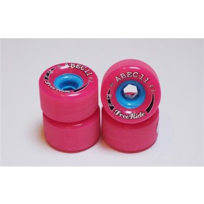 Abec11 Stone Ground freerides 70mm wheels