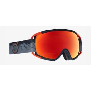 Anon Circuit MFI snowboard goggle samlarson/sonar