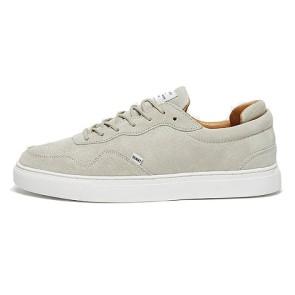Djinns Awaike suede grijze schoenen