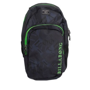Billabong Boulder Backpack black