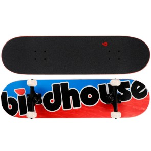 "Birdhouse Stage 3 Toy Logo 8"" skateboard"