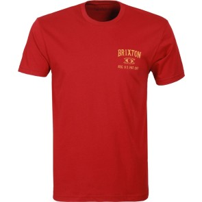Brixton Foresight T-shirt Premium