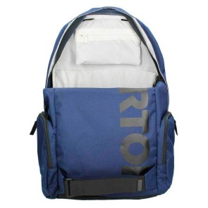 Burton Emphasis rugtas laptop 26 L lichtblauw