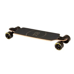 "DB Bear 33""complete longboard (90 mm wheels)"