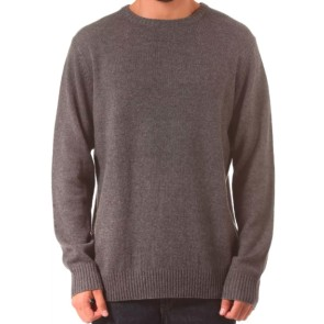 Dickies Shaftsburg knitted sweater dark grey
