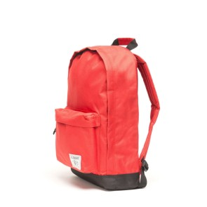 Element Beyond backpack native red